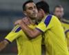 Guerra tra Maccabi e Hapoel Tel Aviv: l'ex Palermo Zahavi aggredito da un tifoso