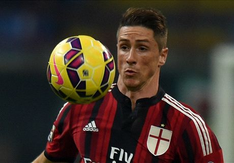Torres: Playing in Milan derby is a dream