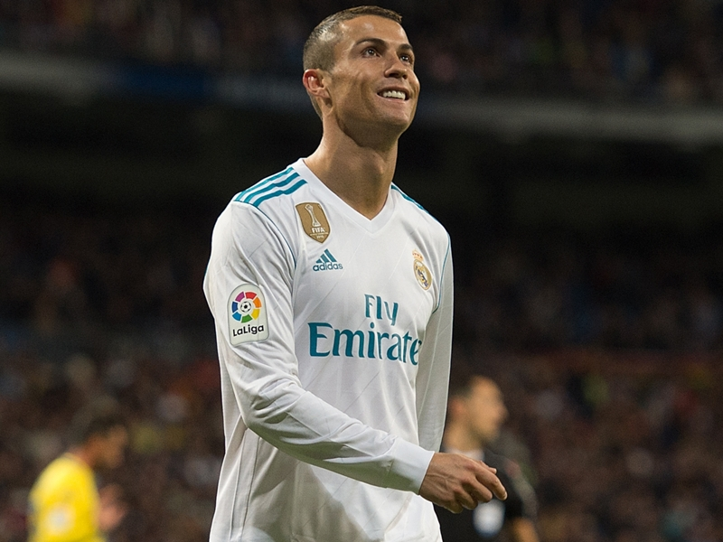 Ramos disagrees with Ronaldo's 'opportunist opinion' on Real Madrid's struggles
