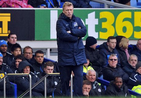 Osman lifts lid on failed Moyes team-talk