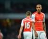 Arteta Akui Magis Walcott Di Arsenal