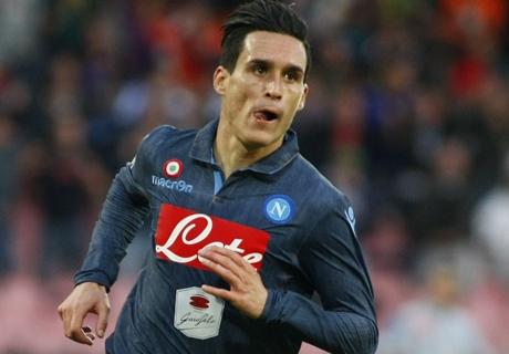 Callejon: Serie A Italia Lebih Sulit