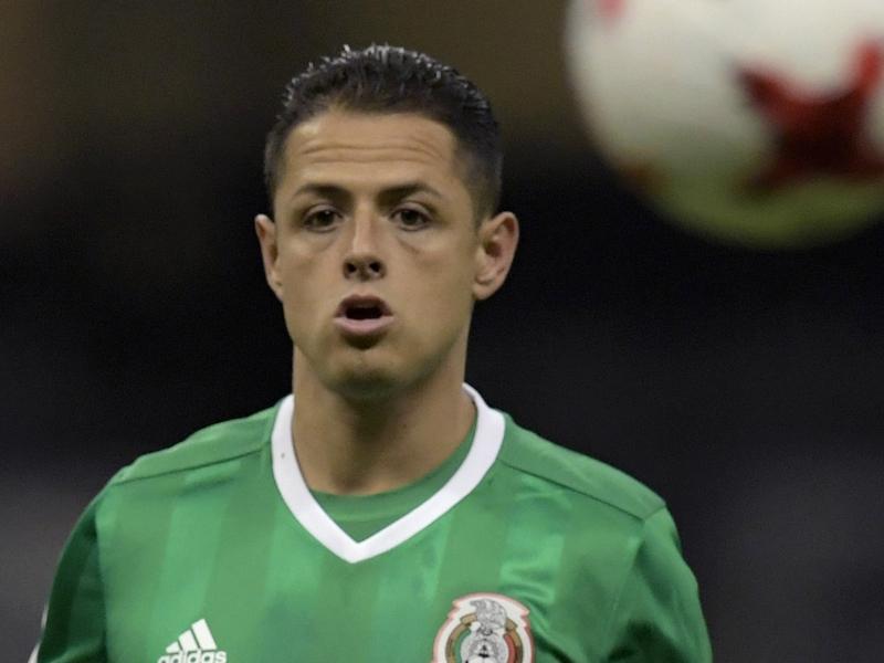 LIVE: Belgium vs Mexico