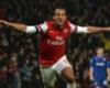 Arsenal starts Walcott talks