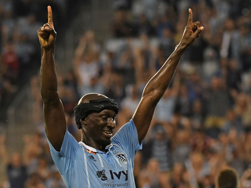Ike Opara named Goal's MLS Defender of the Year