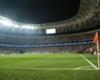 Besiktas fans Vodafone Park