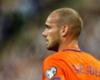 Wesley Sneijder'e milli takımda jübile maçı