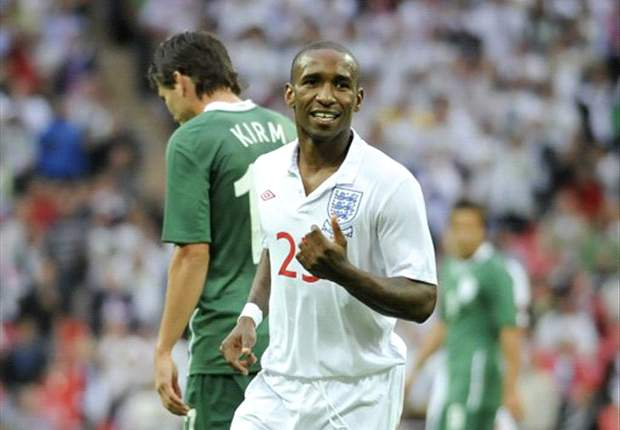 Player Ratings: England 2-1 Slovenia