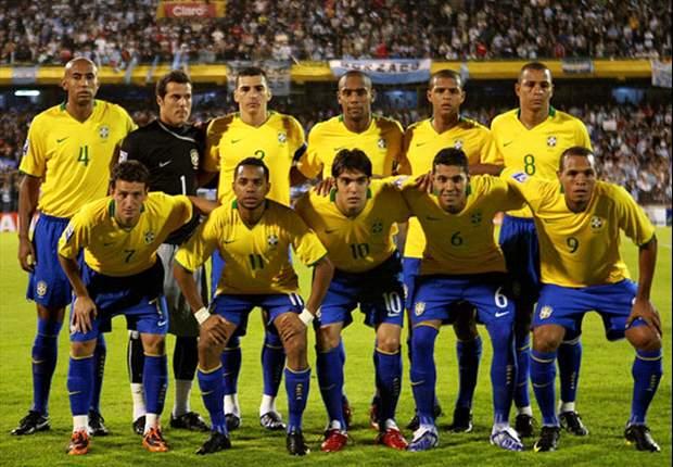 Pick Your Brazil Team