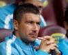 Inter, Mancini chiede Kolarov a Thohir