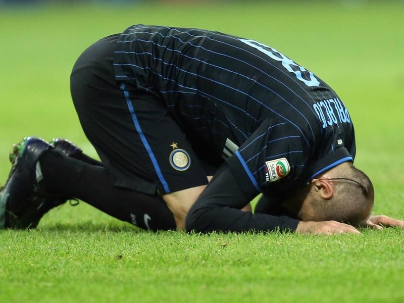 Ultime Notizie: Bomber ancora a secco: Sansone sfonda i 1000 minuti, per Palacio e Gomez astinenza pesante