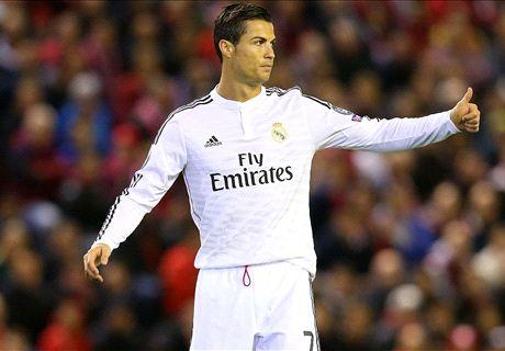Cristiano, a por su estadio número 28
