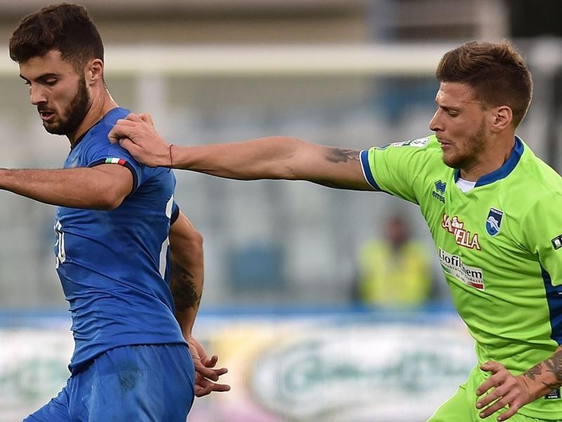 Sorpresa Italia Under 21: perde in amichevole contro il Pescara
