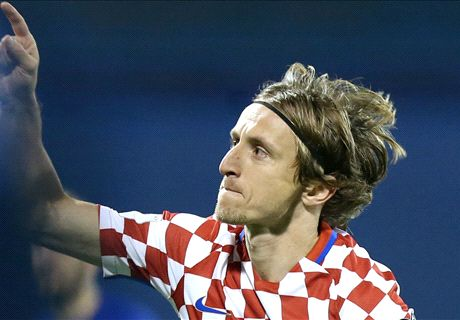 Modric: From rejected youth to world's best midfielder