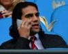 Mercato, Manchester United joue la montre pour Falcao