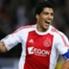 Luis Suarez jubelte dreieinhalb Jahre im Dress von Ajax Amsterdam