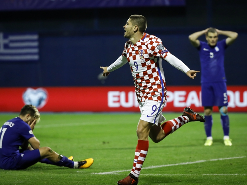 Greece v Croatia Betting: Visitors to confirm World Cup spot with win