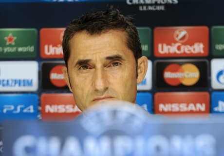 Valverde: Europa League would be great