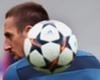 Pep ready to unleash Ribery on Roma