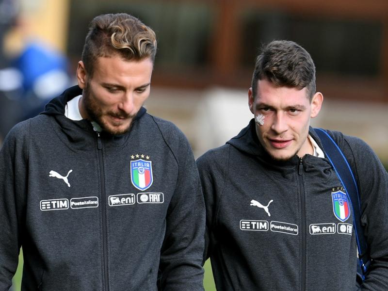 Lazio-Torino è Immobile-Belotti: sfida tra gemelli nel posticipo