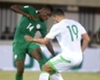All the stats and numbers you need as Algeria and Nigeria square off in a World Cup qualifying encounter on Friday