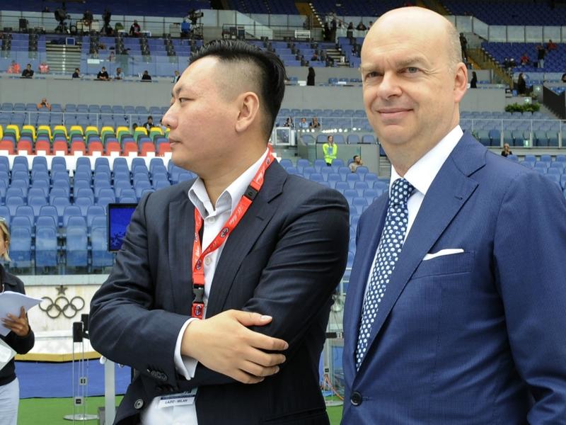 Novità Milan: siglata una partnership con il Guizhou Hengfeng