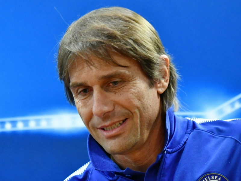 """""""Concentré sur Chelsea"""", Antonio Conte refuse la sélection italienne"""