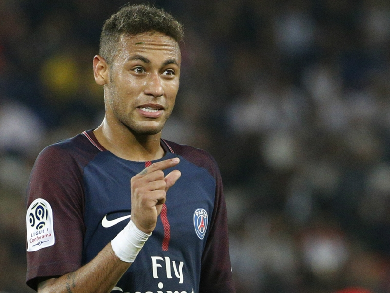 PSG are set up for Neymar to win the Ballon d'Or, says Domenech