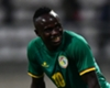 Sadio Mane in action for Senegal