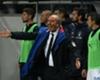Italy head coach Gian Piero Ventura