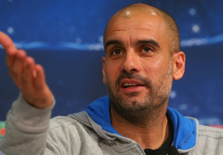 Bayern Ukir Rekor, Pep Guardiola Girang