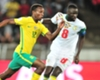 Goal brings you the Player Ratings of the 2018 Fifa World Cup qualifier between South Africa and Senegal, which the latter won 2-0 on Friday