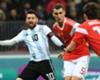 Messi i Argentina uz slovensku pomoć pobijedili u Moskvi