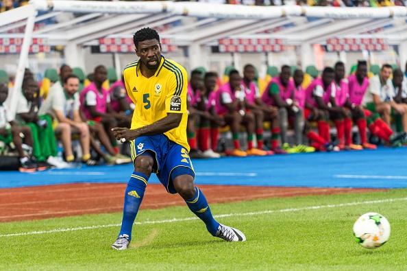 Éliminatoires 2018 - Peu inspirés, le Gabon et le Mali se quittent bons amis (0-0)