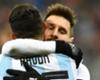 Messi prijevremeno napustio Argentinu!
