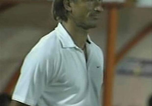 African Nations Cup: Zambia Coach Herve Renard Proud Despite Elimination