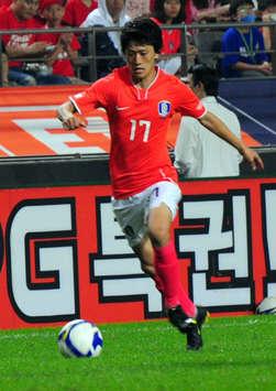 Lee Chung-Yong, Korea (Goal.com)