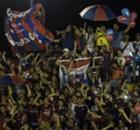 Copa Libertadores: Cerro Porteño