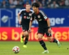 Zenit 1-2 Bayer Leverkusen: Son at the double for Schmidt's side