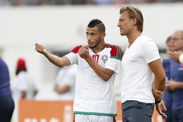 Maroc - Hervé Renard prolongé jusqu'en 2022