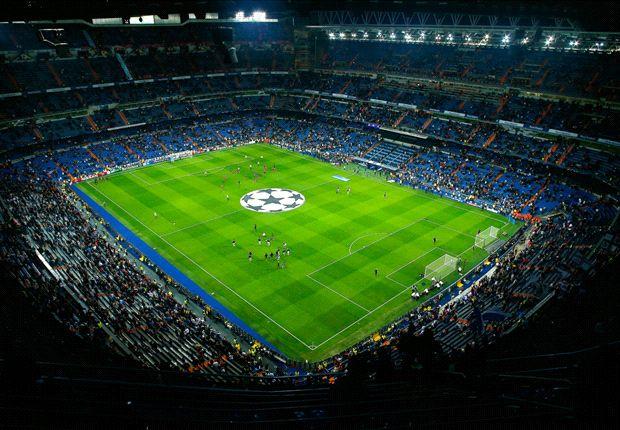ريال مدريد يواجه بطل تركيا في كأس سانتياجو برنابيو -