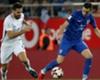 Nikola Kalinić radi velike probleme grčkim braničima