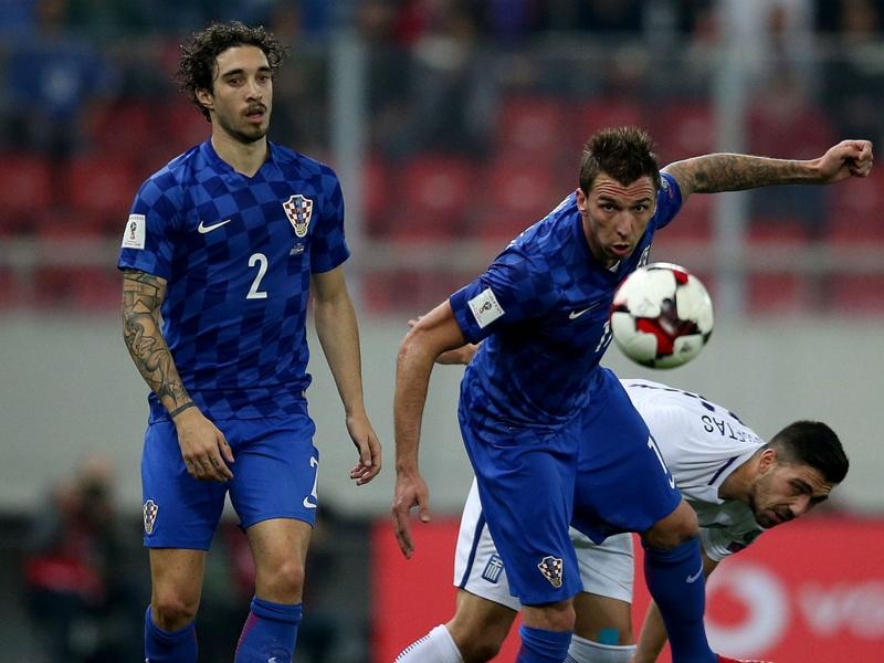 Grèce-Croatie 0-0, la Croatie ira en Russie
