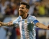 Argentina star Lionel Messi led his nation into the World Cup.