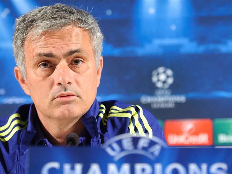 Ultime Notizie: Mourinho sprona il Chelsea: