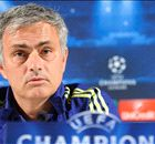 Mourinho plays down Di Matteo's CL win