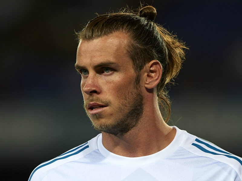 Man Utd-linked Bale advised to snub Premier League move because it's too physical