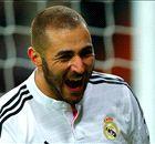 CHAMPIONS | Karim Benzema se ganó el aplauso del Bernabéu