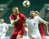 亞洲盃外圍賽B組,香港隊0:1不敵黎巴嫩。