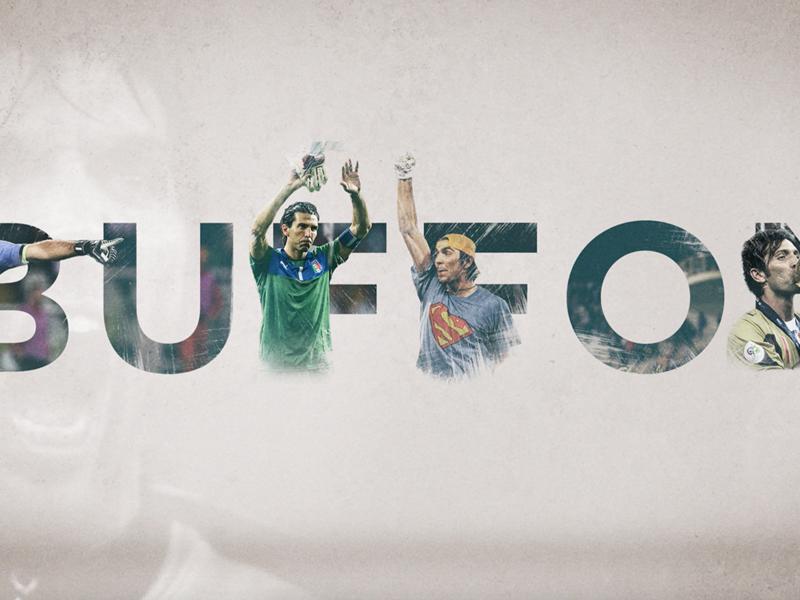 A tribute to Gianluigi Buffon: The making of Superman2010FIFA World Cup - AC Milan - Gianluigi Buffon - Parma - Ronaldo - Serie A - South Africa - Superman - Udinese Calcio - Zvonimir Boban